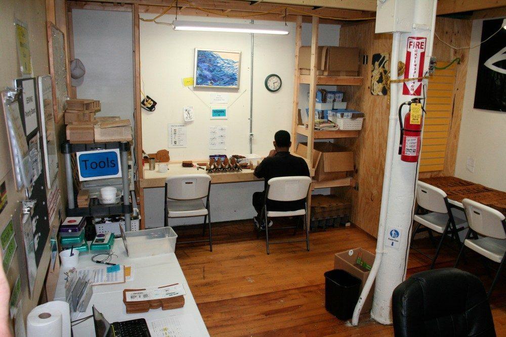 Oowee Sewing Room-4