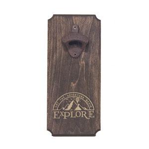 Bottle Opener: Explore