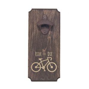 Bottle Opener: Ride or Die