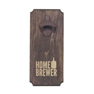 Bottle Opener: Home Brewer
