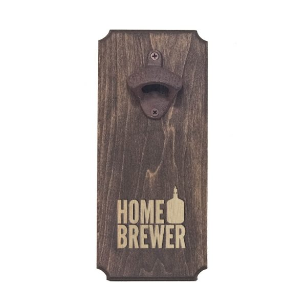 Bottle Opener: Home Brewer