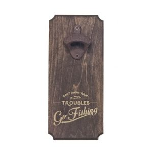 Bottle Opener: Go Fishing