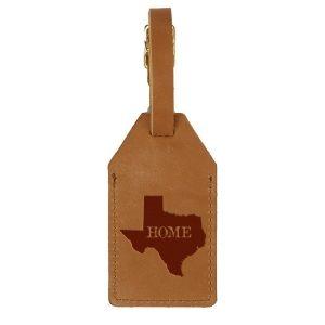 Sewn Tag: TX Home
