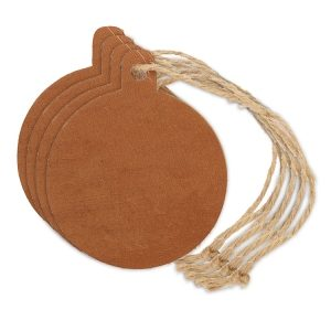 Round Ornament (Set of 4): Custom