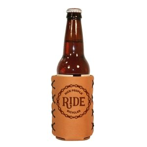 Bottle Holder: Nice People Ride Bikes