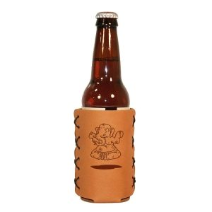 Bottle Holder: Elephant Buddah
