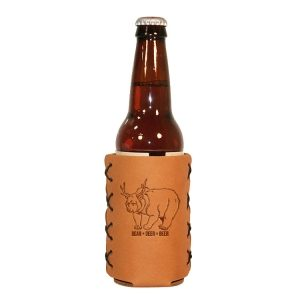 Bottle Holder: Beer Bear