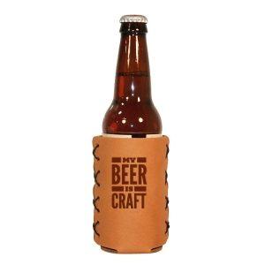 Bottle Holder: My Beer is Craft