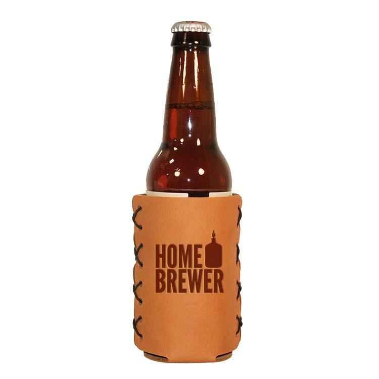 Bottle Holder: Home Brewer
