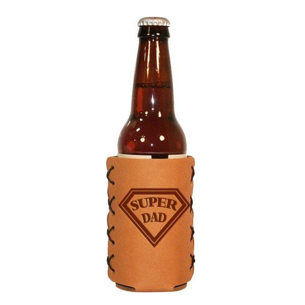 Bottle Holder: Super Dad