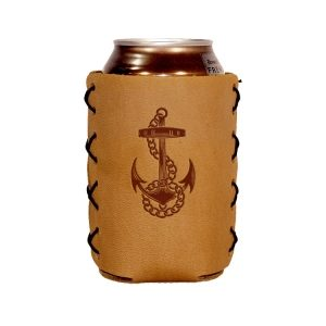 Can Holder: Anchor