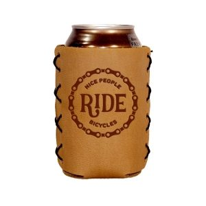 Can Holder: Nice People Ride Bikes