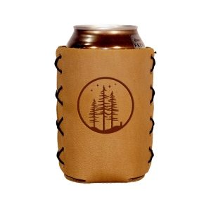 Can Holder: Starry Trees