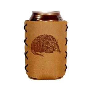 Can Holder: Armadillo