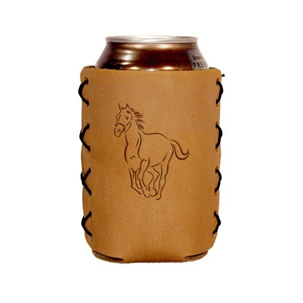 Can Holder: Horse