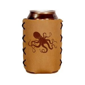 Can Holder: Octopus