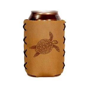 Can Holder: Sea Turtle