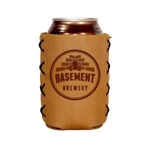 Can Holder: Basement Brewery