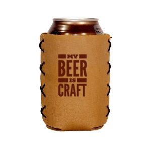 Can Holder: My Beer is Craft