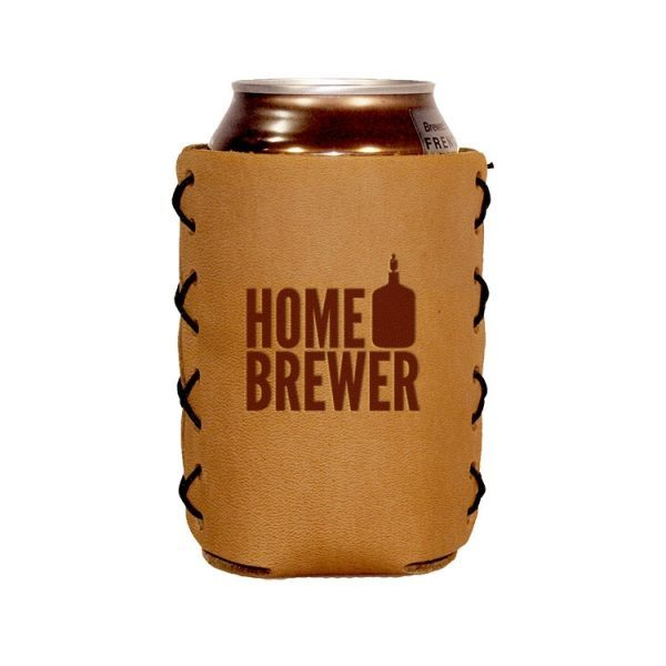 Can Holder: Home Brewer