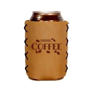 Can Holder: Mmm...Coffee