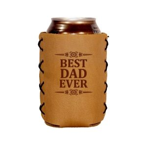 Can Holder: Best Dad Ever
