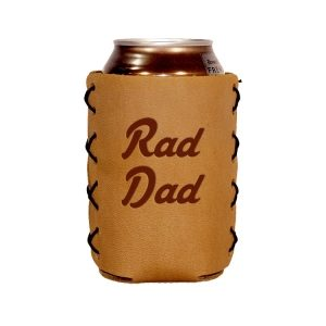Can Holder: Rad Dad