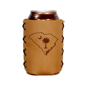 Can Holder: SC Palmetto