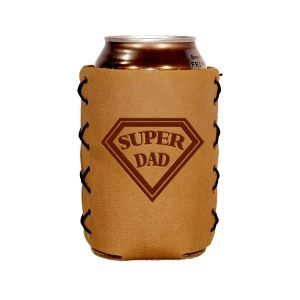 Can Holder: Super Dad