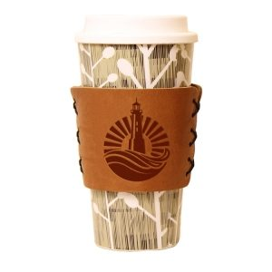 Coffee / Multi Sleeve: Light House