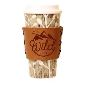Coffee / Multi Sleeve: Wild Life