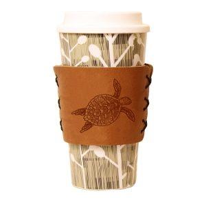 Coffee / Multi Sleeve: Sea Turtle