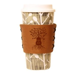 Coffee / Multi Sleeve: Guitar Tree