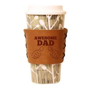 Coffee / Multi Sleeve: Awesome Dad