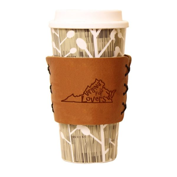 Coffee / Multi Sleeve: VA is for Lovers