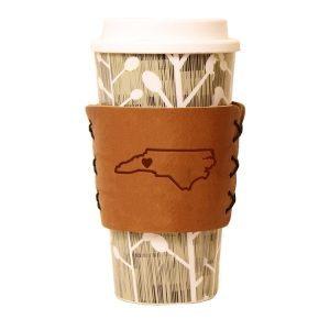 Coffee / Multi Sleeve: WNC Heart