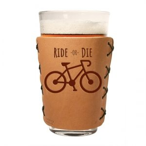 Pint Holder: Ride or Die