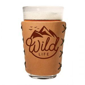 Pint Holder: Wild Life