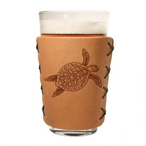 Pint Holder: Sea Turtle