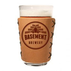 Pint Holder: Basement Brewery