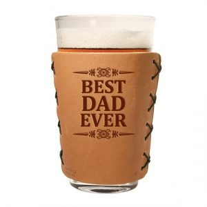 Pint Holder: Best Dad Ever