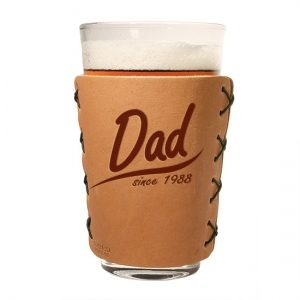 Pint Holder: Dad Since