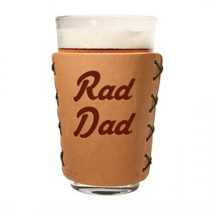 Pint Holder: Rad Dad