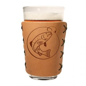 Pint Holder: Fish Hook