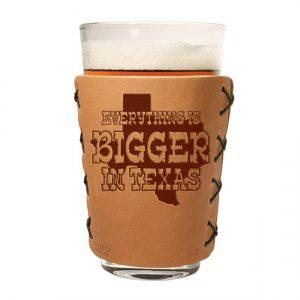 Pint Holder: Bigger In TX