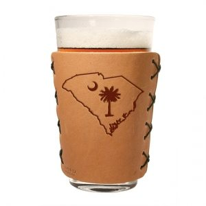 Pint Holder: SC Palmetto