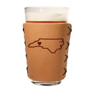 Pint Holder: WNC Heart