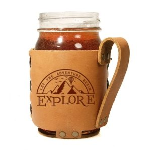 Regular Mason Sleeve: Explore