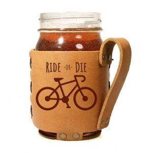 Regular Mason Sleeve: Ride or Die