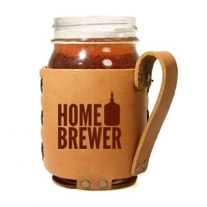 Regular Mason Sleeve: Home Brewer